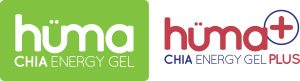 Huma Chia Energy Gels