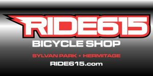 Ride615 Bicycle Shop class='sponsor_banner_item'